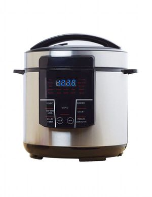 Electric Pressure Cooker Kitchen Cook Olla Eléctrica A Presión Brentwood EPC-626 for Sale in Miami, FL