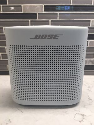 BOSE Bluetooth speaker for Sale in Littleton, CO