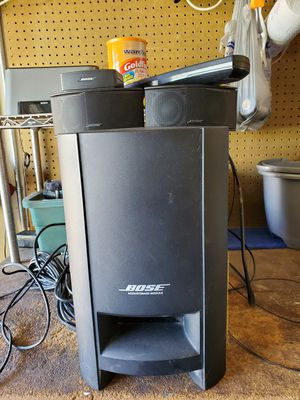 Bose surround sound for Sale in Mesa, AZ