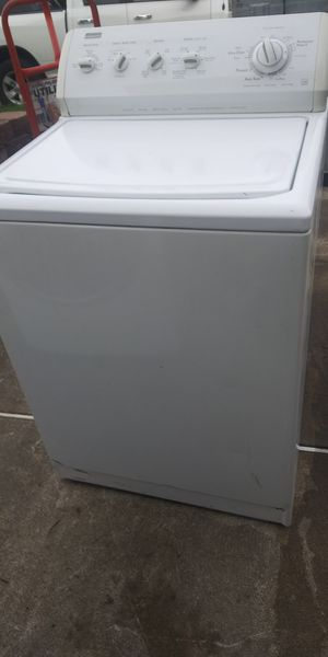 Kenmore washer for Sale in St. Louis, MO