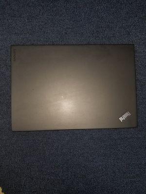 Lenovo Thinkpad 1xcarbon for Sale in Perth Amboy, NJ