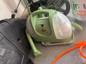Steam cleaner for Sale in Visalia, CA