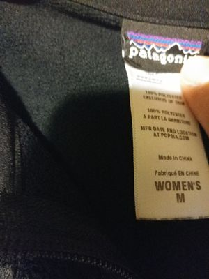 Patagonia hoodie woman size medium for Sale in Durham, NC