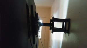 TV wall mount swim heavy-duty two arms fit 22-80 in also we do installation for Sale in Scottsdale, AZ