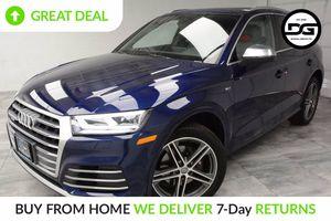 2018 Audi SQ5 for Sale in North Brunswick Township, NJ