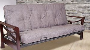 NEW FULL SIZE FUTON SERTA MATTRESS ONLY for Sale in Obetz, OH