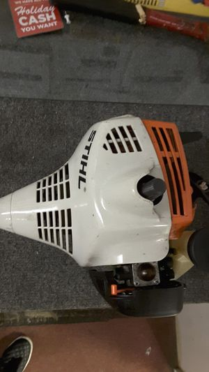 Stihl hedge trimmer for Sale in Casselberry, FL