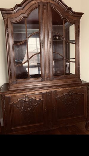 Antique China Hutch for Sale in CA, US