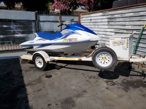 06 Yamaha WAVERUNNER vx110 SPORT 4 STROKE for Sale in Compton, CA