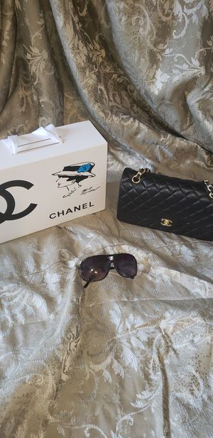 Chanel Bag for sale 24 sale for Sale in Mesquite, TX