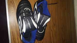 Used cleats size 8 for Sale in Watertown, CT