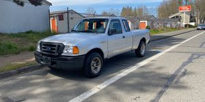2005 ford ranger low miles for Sale in Auburn, WA