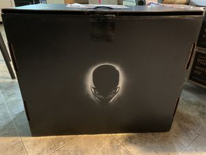 Alienware gaming computer desktop for Sale in Silver Spring, MD
