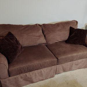 Lay-Z-Boy Queen Sleeper Sofa for Sale in Hillsboro, OR