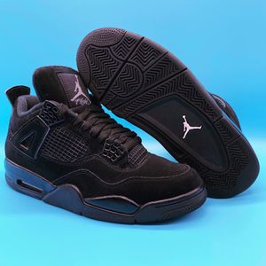 "Jordan 4 ""Black Cat"" for Sale in Edmond, OK"