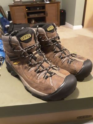 (Mens) Keen Targhee II Mid Hiking Boot Size 12 for Sale in Nokesville, VA