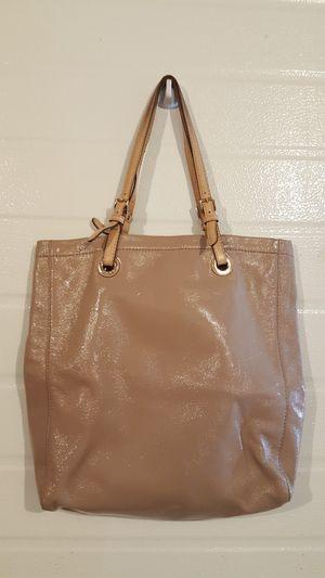 Michael Kors Patent Tote Bag for Sale in Everett, WA