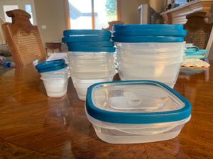 Food / Stuff Container storage for Sale in Woodburn, OR