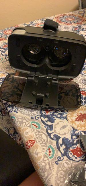 Vr Headset for Sale in Ottumwa, IA