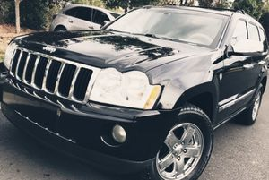 2005 Jeep Grand Cherokee first ownerrr for Sale in Hoboken, NJ