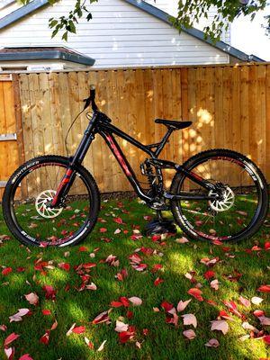 2017 Trek session 88 27.5 DH full suspension mountain bike for Sale in Beaverton, OR