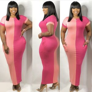 Pink maxi dress for Sale in Palm Beach Gardens, FL