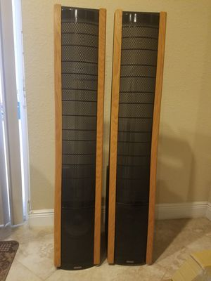 Martin Logan Electrostic Speakers for Sale in Port St. Lucie, FL