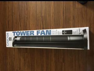 """Tower Fan 40"""" New for Sale in Long Beach, CA"""