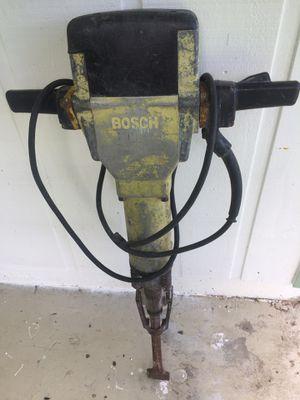 Demolition hammer for Sale in FL, US