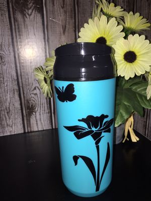 Insulated mug for Sale in Pillager, MN
