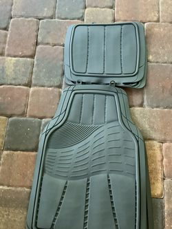 Grey Car Mats New for Sale in Fort Myers,  FL
