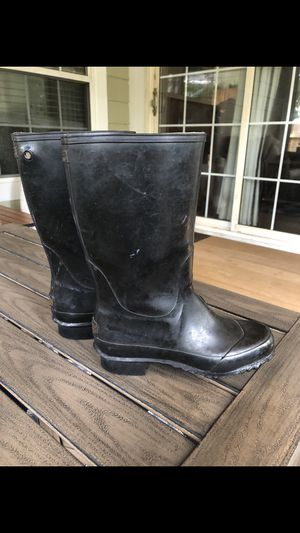Women's Rain Boots (Sz. 6) for Sale in Raleigh, NC