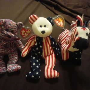 Beanie Babies for Sale in Fort Lauderdale, FL