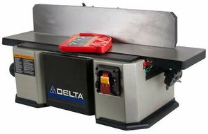 Delta 6'' bench jointer for Sale in Las Vegas, NV