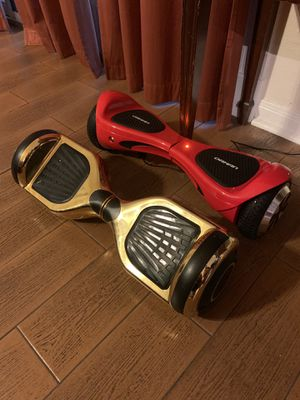 Hover Boards for SALE for Sale in Pearland, TX