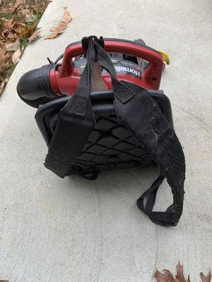 Backpack Leaf Blower for Sale in Old Bridge Township, NJ