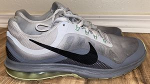 Grey Nike Air Max Dynasty 2 WOMANS for Sale in Airway Heights, WA