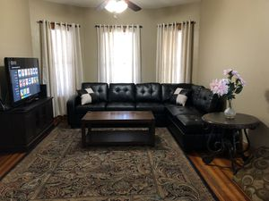 Brand New Sectional Couch-Delivered yesterday for Sale in Malden, MA
