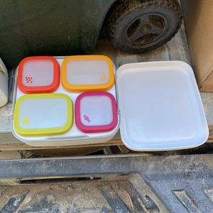 Food Storage Containers for Sale in Las Vegas, NV