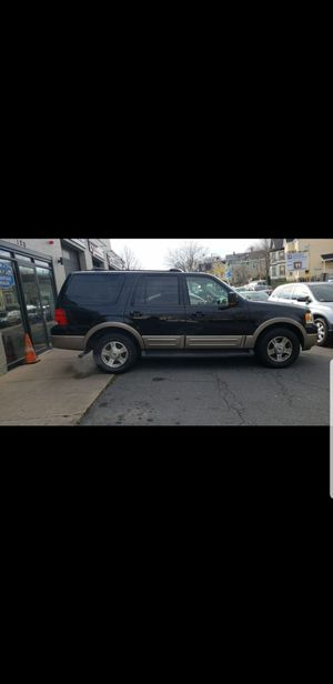 2003 FORD EXPEDITION 4WD SUV 5.4L EDDIE BAUER for Sale in Boston, MA