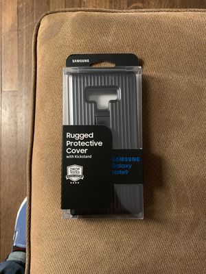 Samsung Note 9 case for Sale in Washington, DC