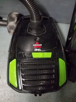 BISSELL ZING vacuum for Sale in New York, NY