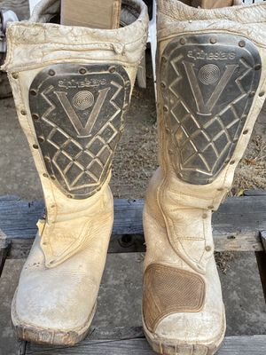 Vintage Hi Point motorcycle boot size 10 for Sale in Cupertino, CA