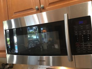 Microwave over the range for Sale in Fort Myers, FL