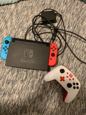 Used Nintendo switch for Sale in Providence, RI