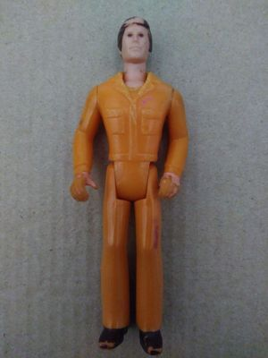 VINTAGE COLLECTIBLE 1970'S TONKA MECHANIC ACTION FIGURE. for Sale in El Mirage, AZ