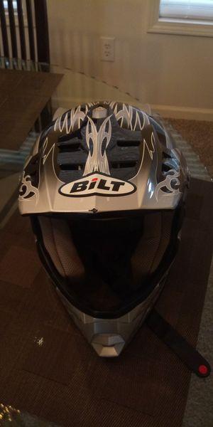 Motorcycle helmet for Sale in Grayson, GA