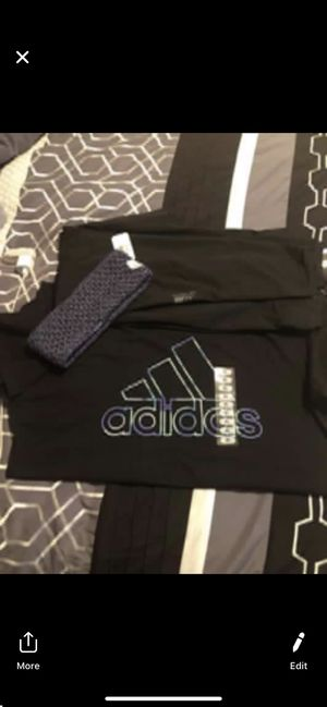 Women's large adidas for Sale in Nashville, TN
