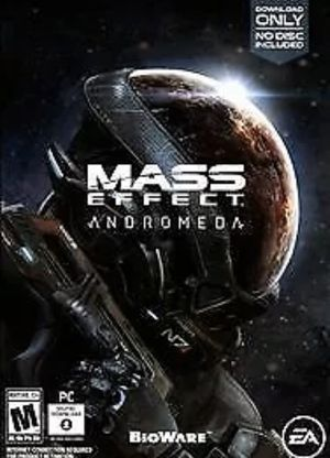 Mass Effect Andromeda - Origin Key / PC Game - New / RPG / Action [NO CD/DVD] for Sale in Lynwood, CA