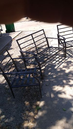 Outdoor furniture for sale for Sale in Carrollton, TX